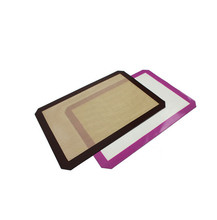 Wholesale Artisan Anti-slip Non-stick Silicone Baking Mat