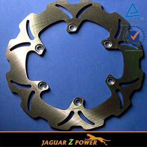 Motorcycle Spare Parts Disc Brake for Yamaha T-Max TMax 500 2001-2011 ABS Whitemax