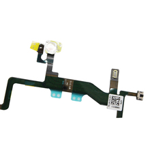"Power On Off Flex & Volume Button Switch Flex Cable for iPhone 6S 4.7"" Replacement Parts"