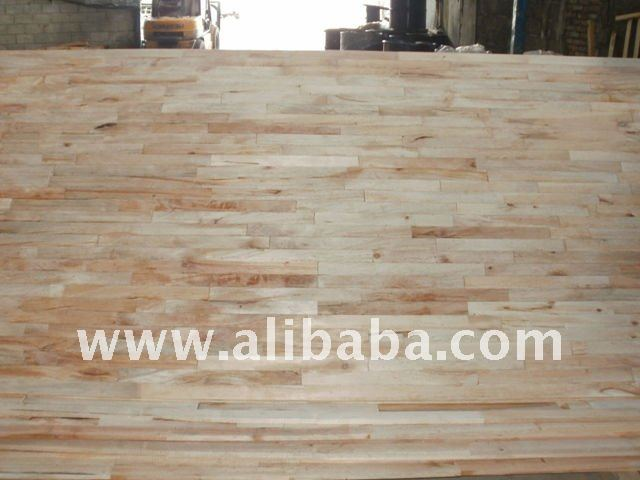 Albazia Bare Core and Plywood