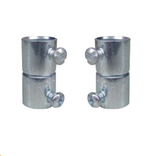 STEEL SET SCREW EMT COUPLING FOR ELECTRICAL CONDUIT FITTINGS