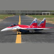 Mig29 Remote Control Jet 12CH Plane Small Airplane Toy RC Flying Toys