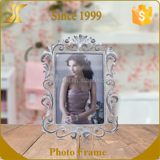 Cheap wholesale chinese supplier metal a3 size photo frame