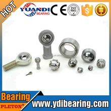 Top Quality Fashion Chrome Steel Pillow Ball Rod End Bearing