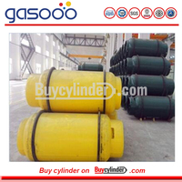 Liquid Chlorine Cylinder for Chlorine Gas Cylinder