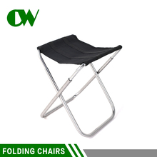Good price carp mini easy carry small lightweight picnic metal foldable camp camping folding fishing chair