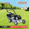 Good quality Lawn mower with B&S disel engine aluminum body