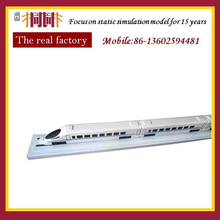 ho scale track factory -custom made high quality magnetically levitated train
