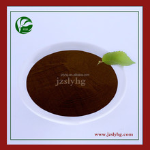 sodium lignosulphonate yellow brown powder textile bonding agents exporter