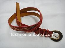 latest fashion studded belts