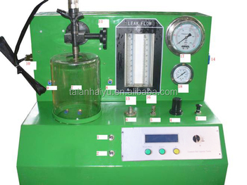 high quality and most Popular Common Rail test bench PQ1000 test bench