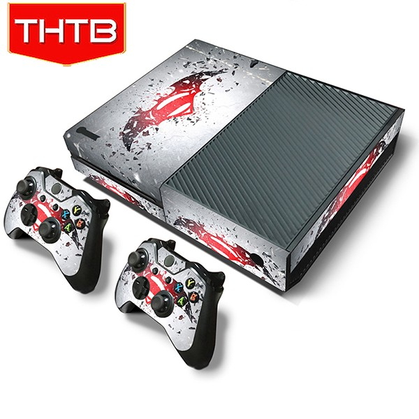 Factory wholesale skins sticker for xbox one console controller