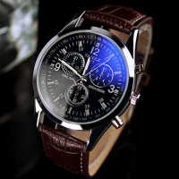 2016 newest design fashion mens watch in good quality