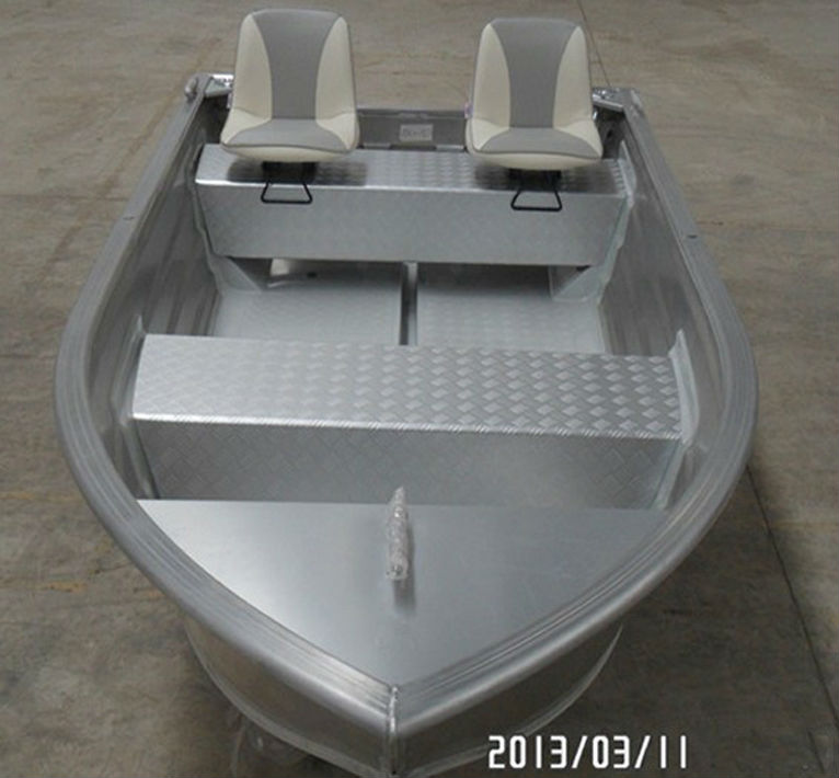 13ft aluminum fishing boat for sale