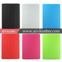 2013 Winter New Arrival Multicolored Cover For Ipad Mini 2 Case