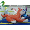 Customized Inflatable Sexy Husky Dog