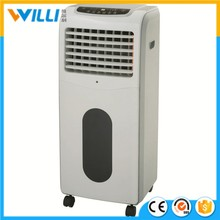 portable Air Cooler and Heater solar air cooler