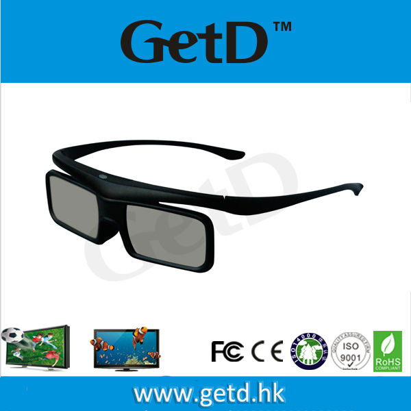 High quality 3D glasses for home theater,brand TV use 3D eyewear
