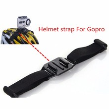 MOTOCROSS GEAR RIDING CAMERAS 360fly HD Vented Helmet Mount strap