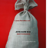 Environment Friendly Amp Biodegradable Jute Sand