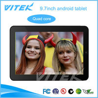 Hot sale android wifi user manual mid tablet pc