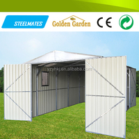 low cost prefab house steel frame for sale