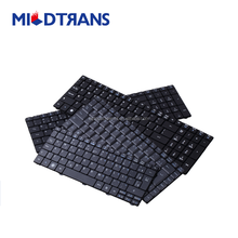 Distributor Spanish layout laptop keyboard for Toshiba satellite L655