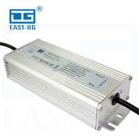 Shenzhen supplier waterproof led driver ip67 100W CE approval 3 years warranty