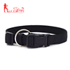 Premium Quality Neoprene Padded Nylon Webbing Dog Collar,for Dog Running Walking Training