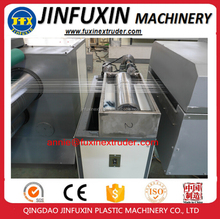 plastic monofilament machinery Plastic PP/PE/PET/Nylon monofilament yarn extruder production line