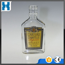 BEST PRICE HOTSELL TEQUILA BOTTLE CLEAR GLASS