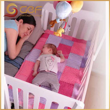 Baby nursery cot bed baby crib attached mother's bed GEF-BB-67