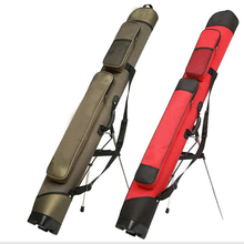 Fishing Rod Gear Bag Portable Rod Tubes Tackle Bags