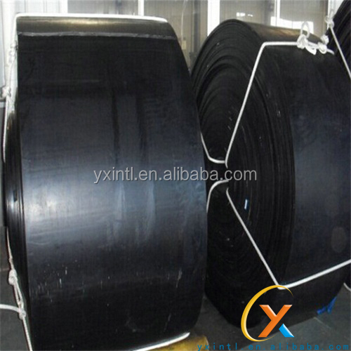 wholesale heat-resistant cheap old used Rubber conveyor belt