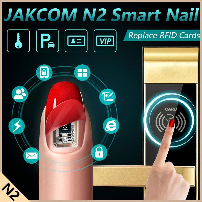 Jakcom N2 Smart Nail 2017 New Premium Of Access Control Keypad Hot Sale With Steering Wheel Control Benz B G1 Keypad Rfid Cover