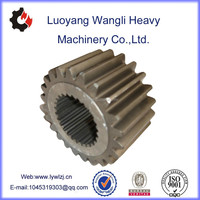 High Quality Sun Gear For Machinery Made In China