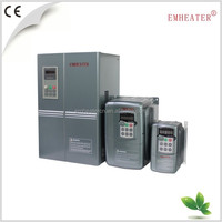 220V 5.5kw three phase input type variable frequency drive for electric sewing machine application sewing motor