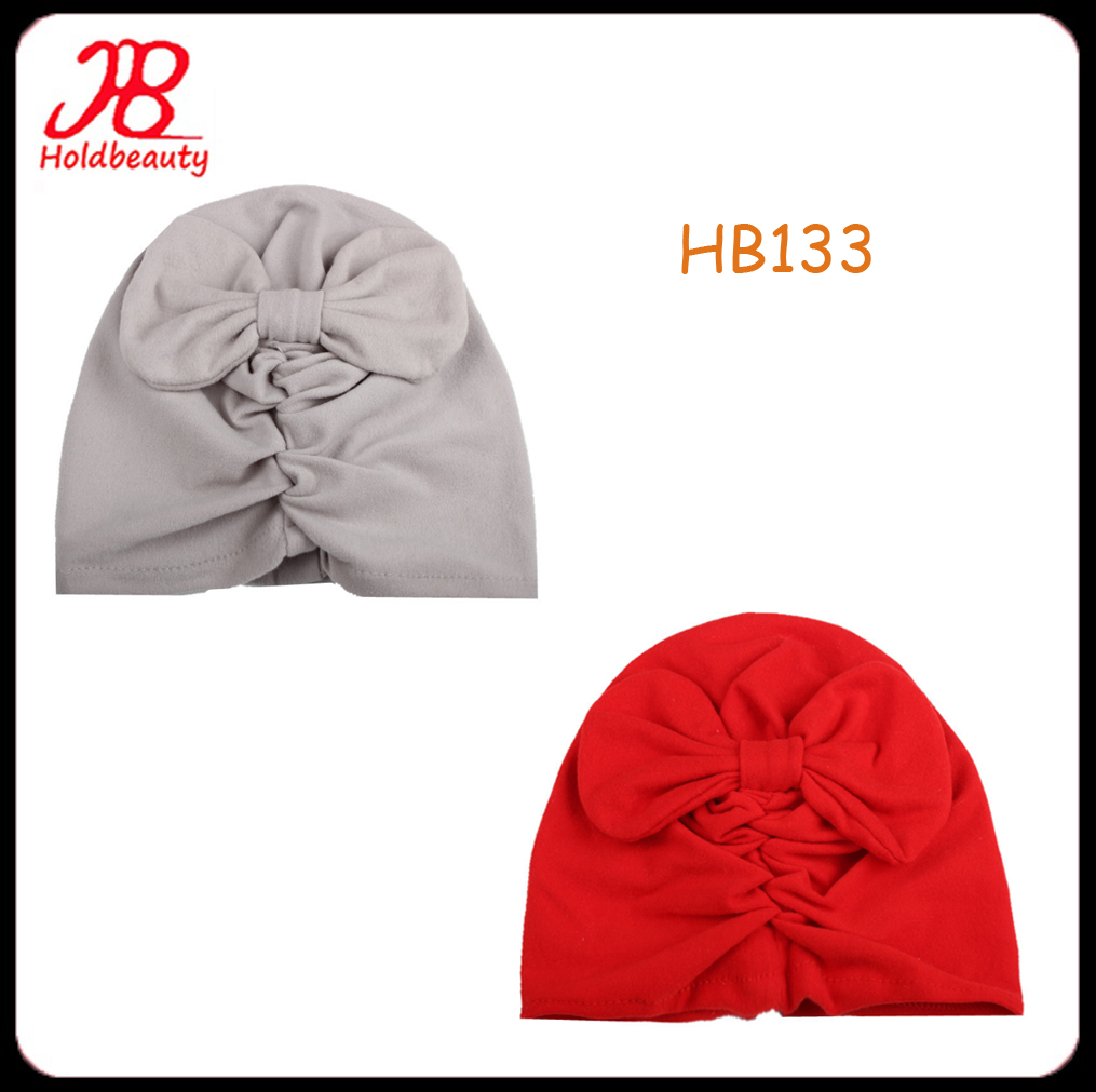 2019 Hot Sale  Baby Turbans Headwrap  Turban for Baby  hats
