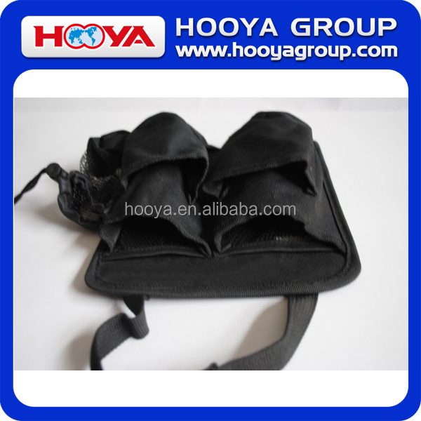20.5*23.5CM Foldable Sundries Storage Bags For Car/Seat Back Oranizer