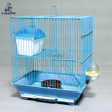 High Quality Reasonable Price Iron And Plastic Mouse Cage