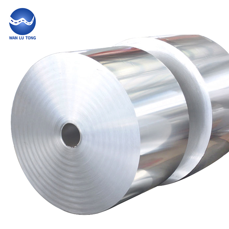 China industrial aluminum foil price per ton
