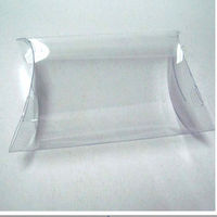 cards clear plastic storage box