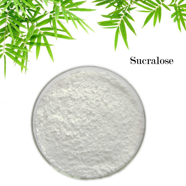 Where to get high quality sucralose Xian Taima your best choice, CAS No.: 56038-13-2
