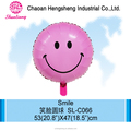 Parties party supplies round shape foil decoration balloon
