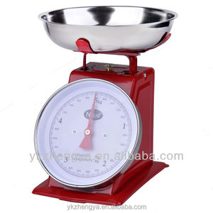 China Manufacture New Kitchen Products Scale With 5Kg