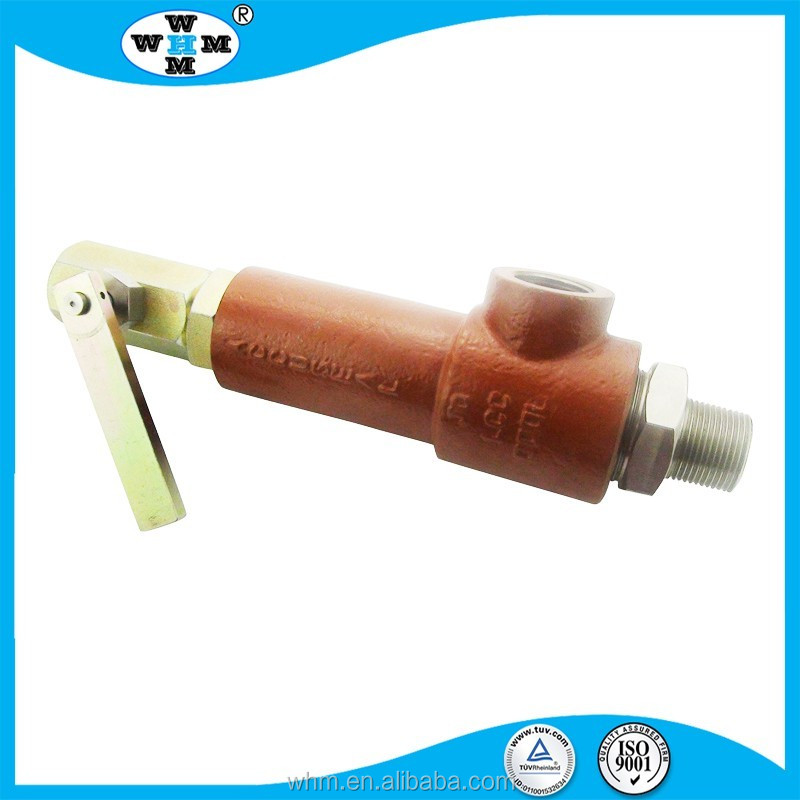 Petroleum Device Oil Or Gas Field Safety Valve