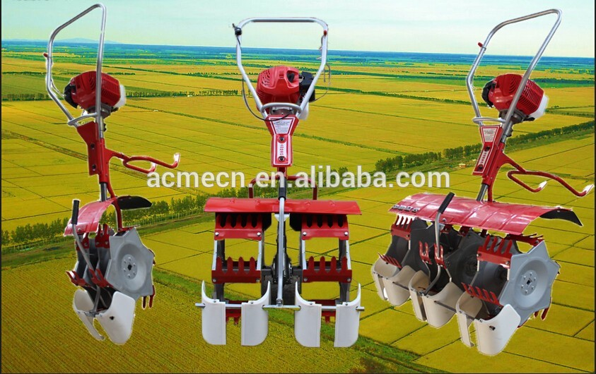 Farm Machine Grass Cutter Weeder
