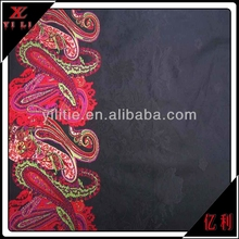 100% Micro Fiber Polyester Woven Fabric For bag, dress, necktie