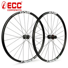 ECC high quality MTB cycling wheels / OEM lightweight alloy bicycle wheelset
