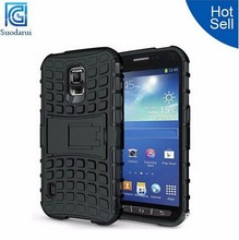Wholesaling Protective Case for Samsung Galaxy Note 3 Shockproof Hybrid Hard Back Armor Case Cover